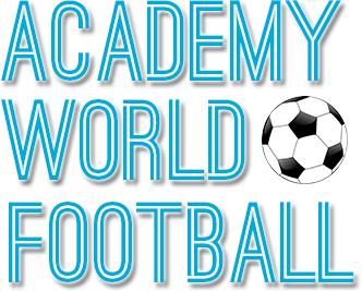The PE Academy Academy World Football