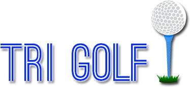 The PE Academy Tri Golf